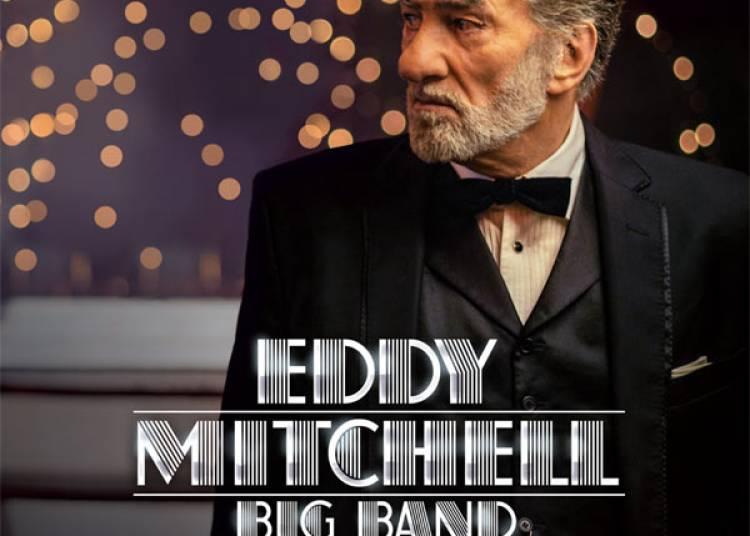 Eddy Mitchell � Lyon