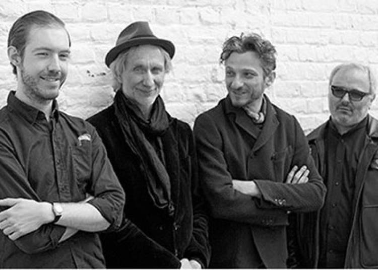 Erik Truffaz Quartet � Nimes