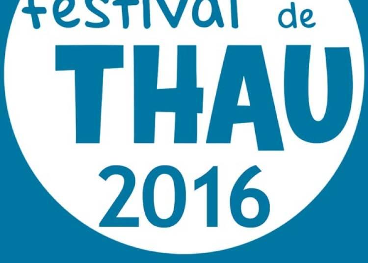 Festival de Thau 2016