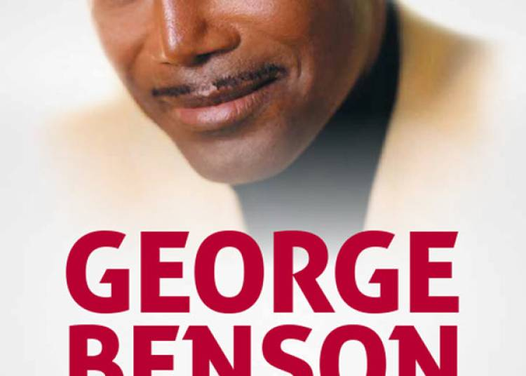 George Benson � Paris 9�me