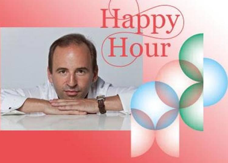 Happy Hour : Bernstein Et Gershwin � Toulouse