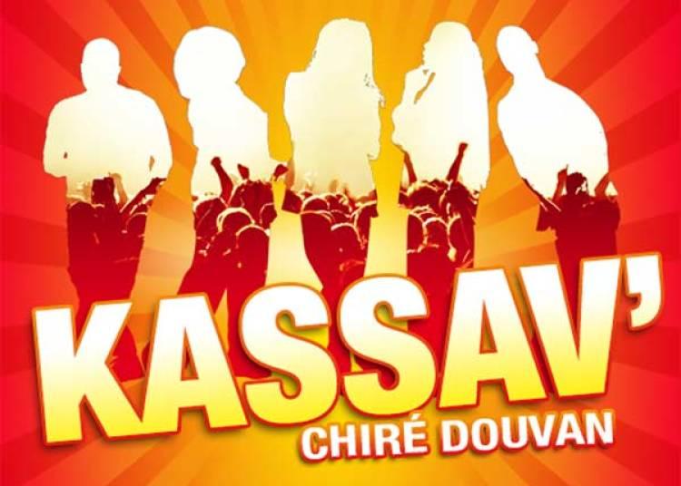 Kassav' � Paris 19�me