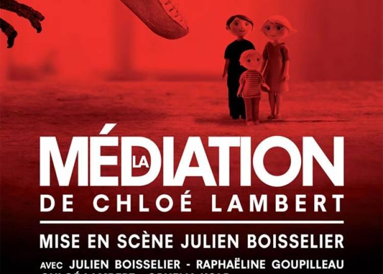 La Mediation � Paris 6�me