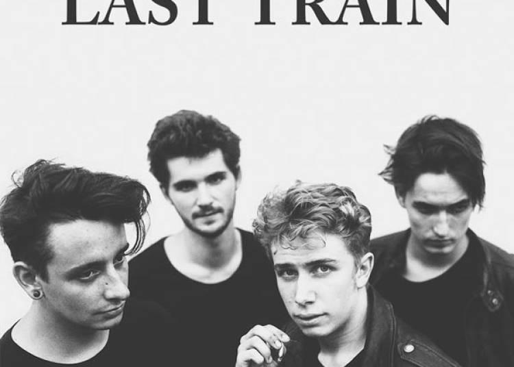 Last Train � Paris 20�me