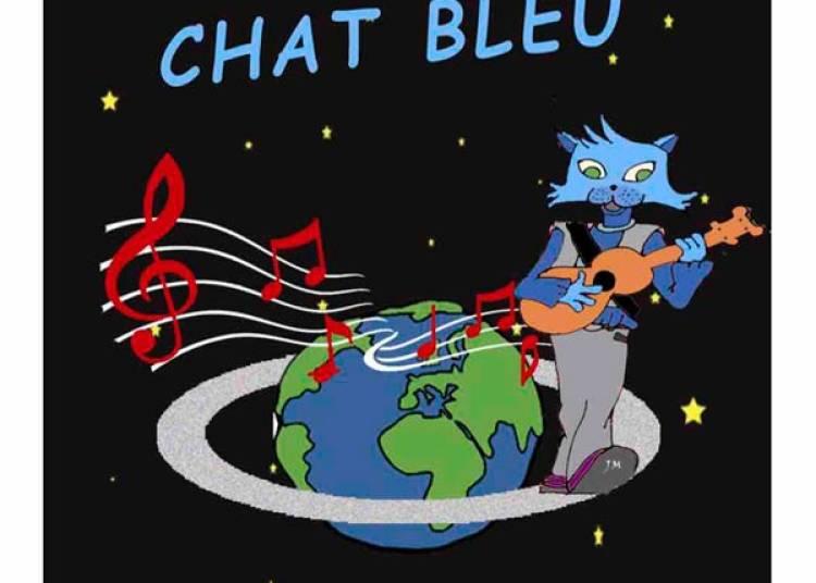 Le Chat Bleu � La Rochelle