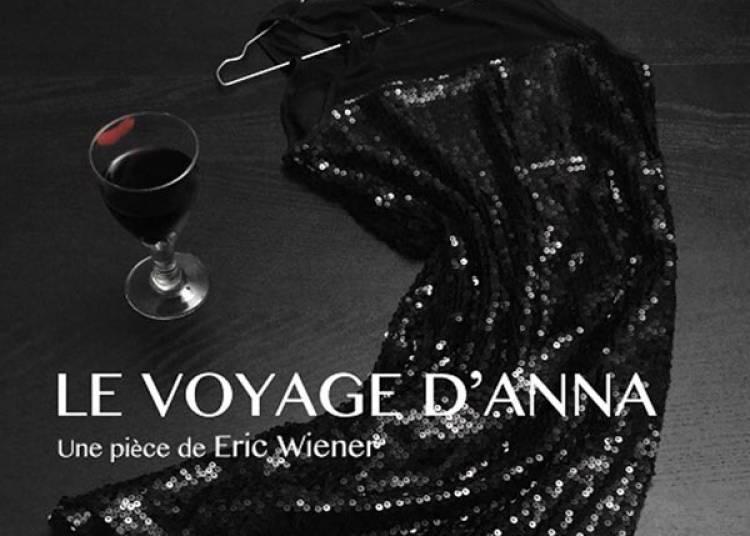 Le Voyage D'anna � Paris 15�me