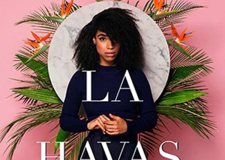 Lianne La Havas et 1ere Partie � Paris 9�me
