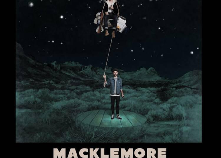 Macklemore et Ryan Lewis � Nantes