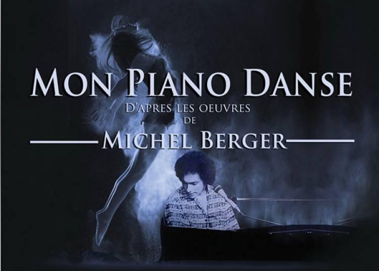 Mon Piano Danse � Toulouse
