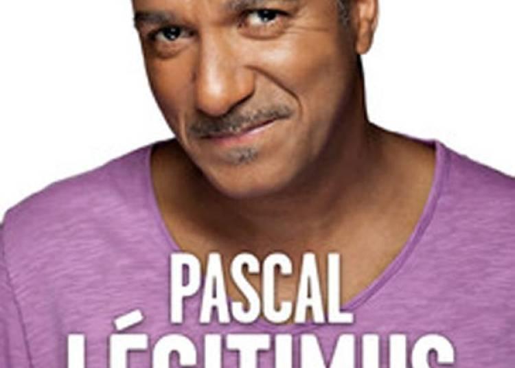 Pascal Legitimus � Laruns