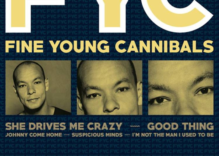 Roland Gift Of Fine Young Cannibals � Paris 18�me
