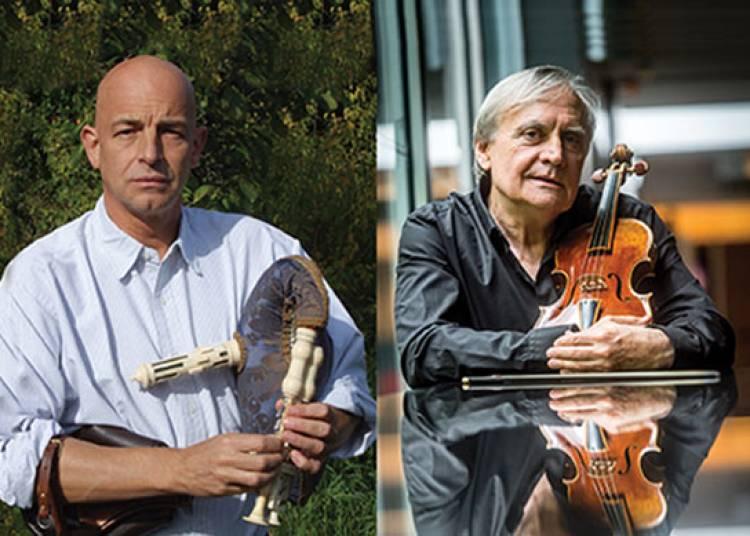 Stradivaria � Nantes