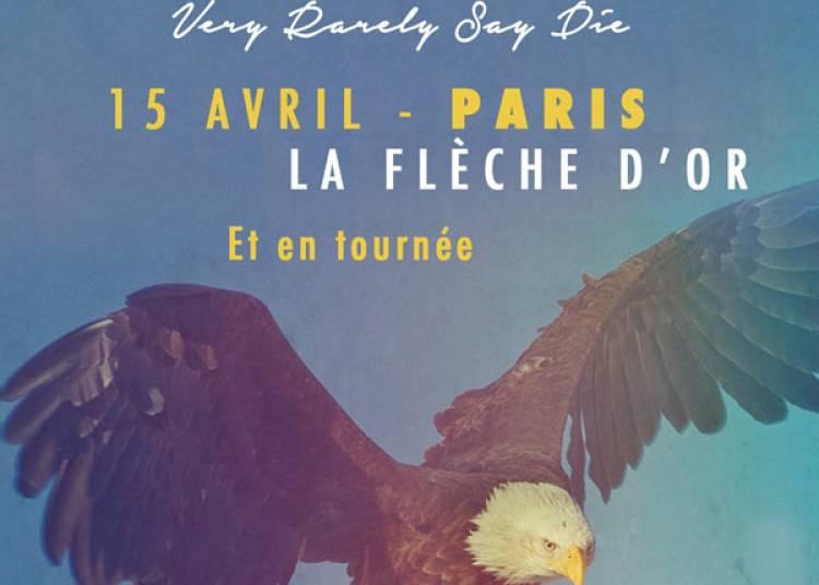 Sunset Sons � Paris 20�me