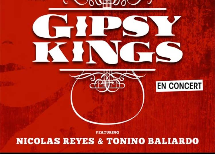 The Gipsy Kings � Paris 9�me
