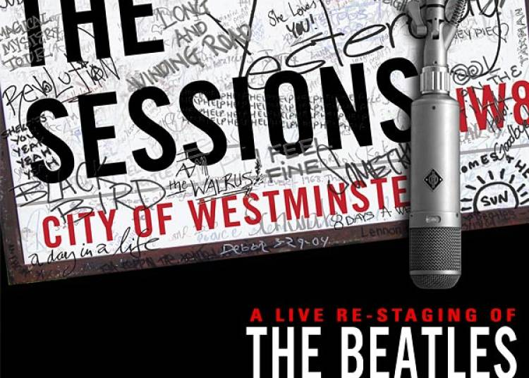 The Sessions � Lyon