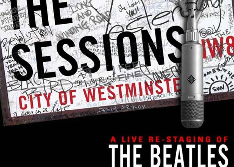 The Sessions � Paris 19�me