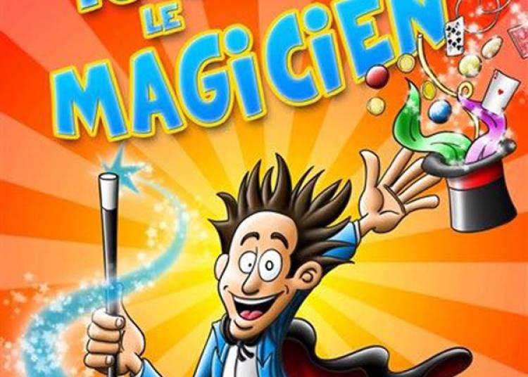 Toc Toc Le Magicien � La Rochelle