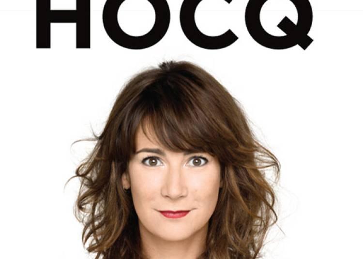 Virginie Hocq � Toulouse