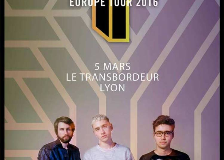 Years and Years � Villeurbanne