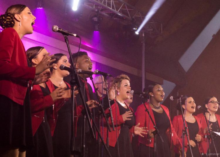 GT Gospel Singers � Murs Erigne