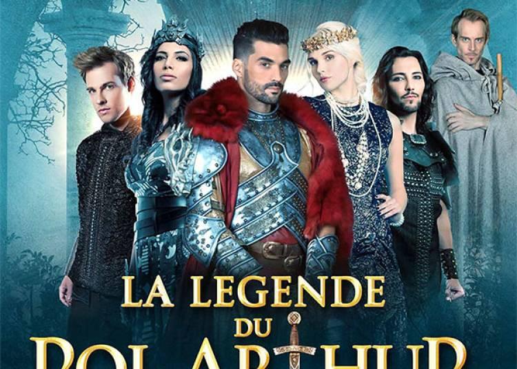La Legende Du Roi Arthur � Lille
