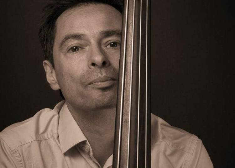 Diego Imbert Quartet � Paris 1er