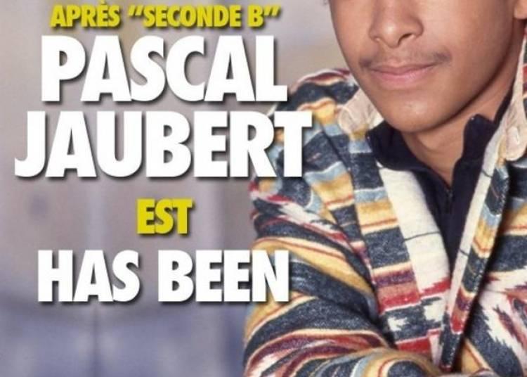Pascal Jaubert Est Has Been � Paris 11�me