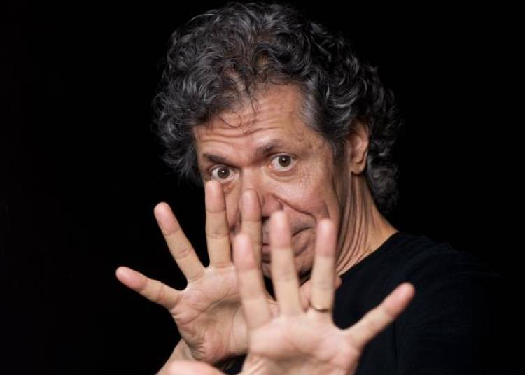 Jam Session Hommage � Chick Corea � Paris 1er