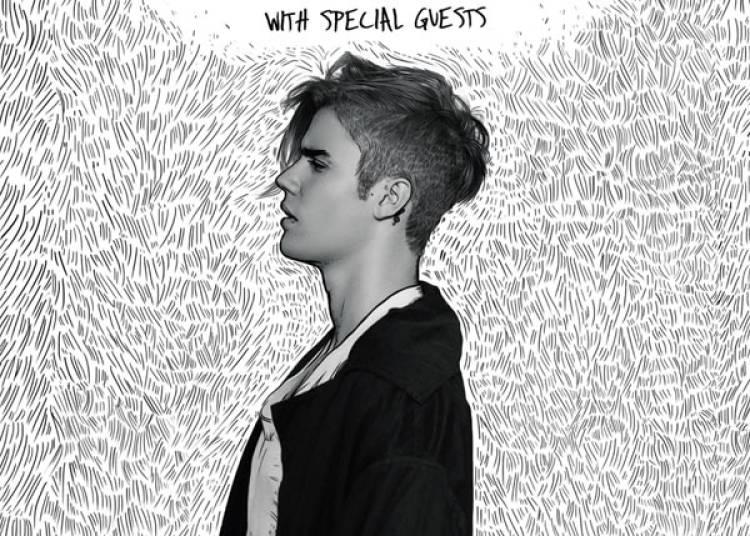 Justin Bieber � Paris 12�me