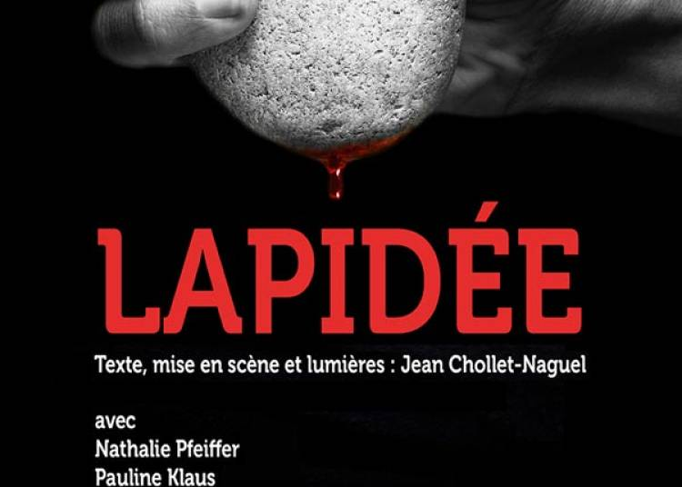 Lapid�e � Paris 11�me