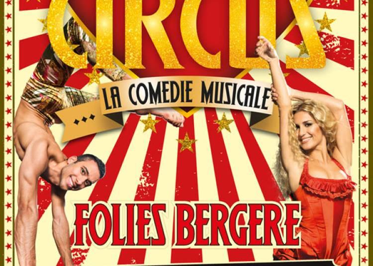 Love Circus � Paris 9�me