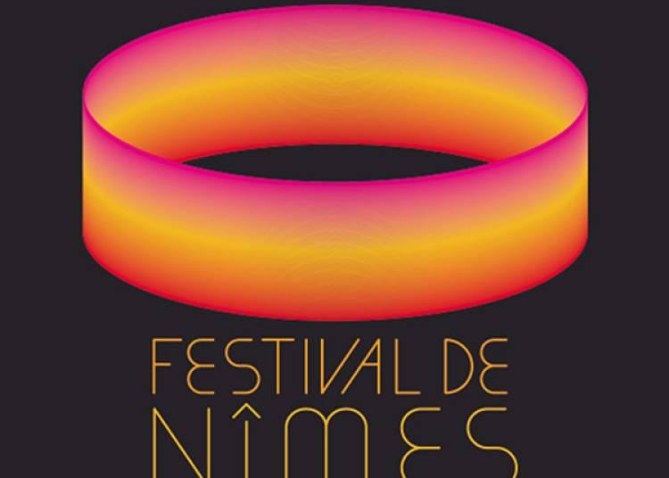 Maitre Gims � Nimes