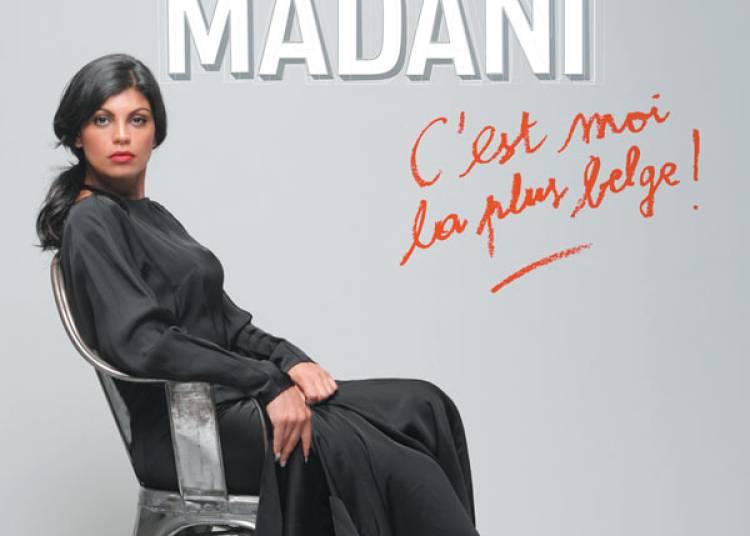 Nawell Madani � Nantes