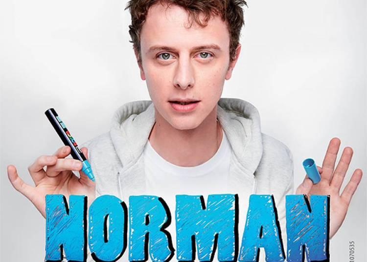 Norman Sur Sc�ne � Merignac