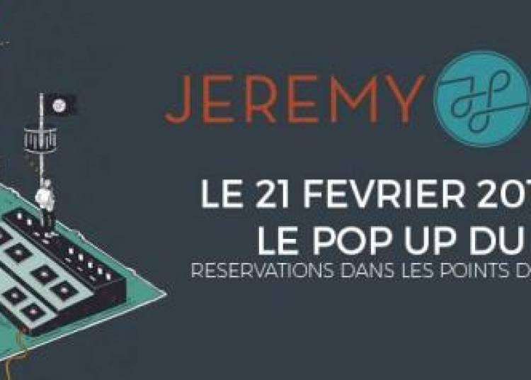 Jeremy Loops et Invit� � Paris 12�me