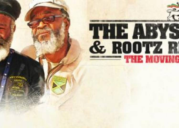 The Abyssinians � Le Blanc Mesnil