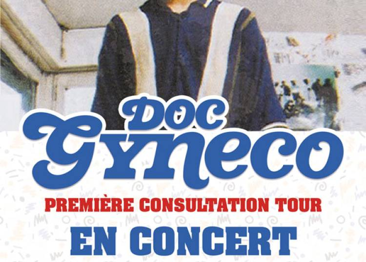 Doc Gyneco � Lille