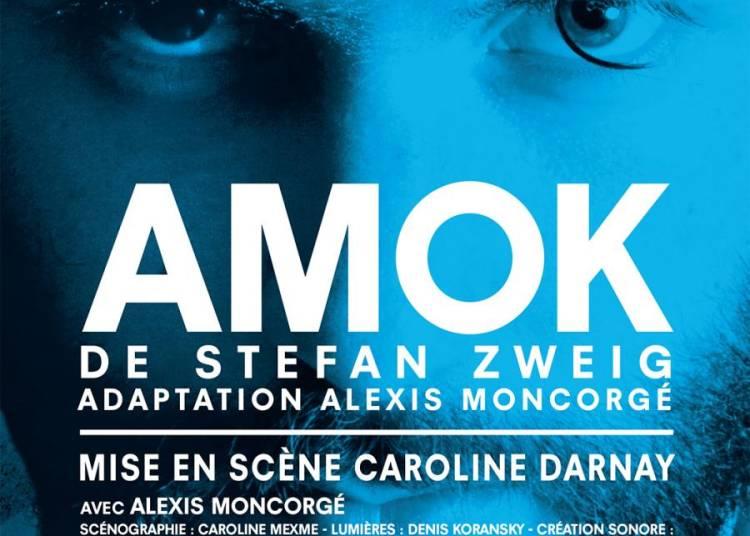 Amok � Paris 6�me