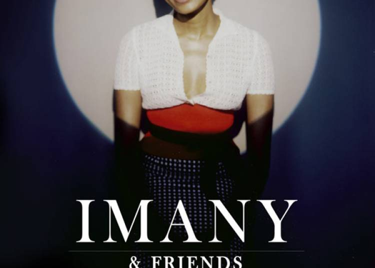 Imany & Friends � Paris 18�me