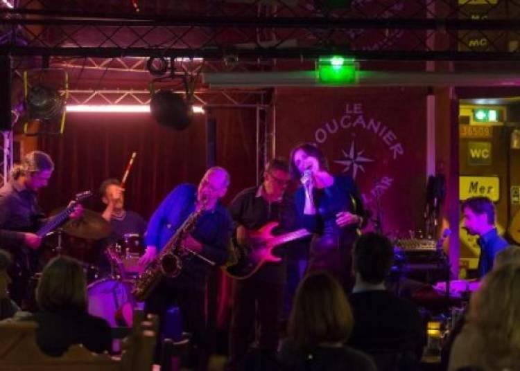 Kathy Jazz Project � Paris 14�me