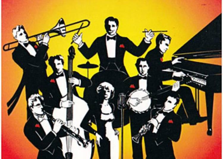 Le Five O'clock Jazz Group � Paris 14�me