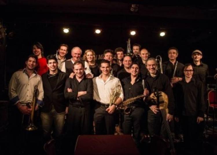 Le Grand Orchestre Du Cirque National Alexis Gr�ss � Paris 14�me