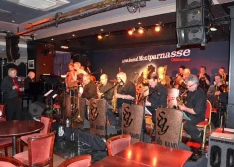 Plein Jazz Big Band � Paris 14�me