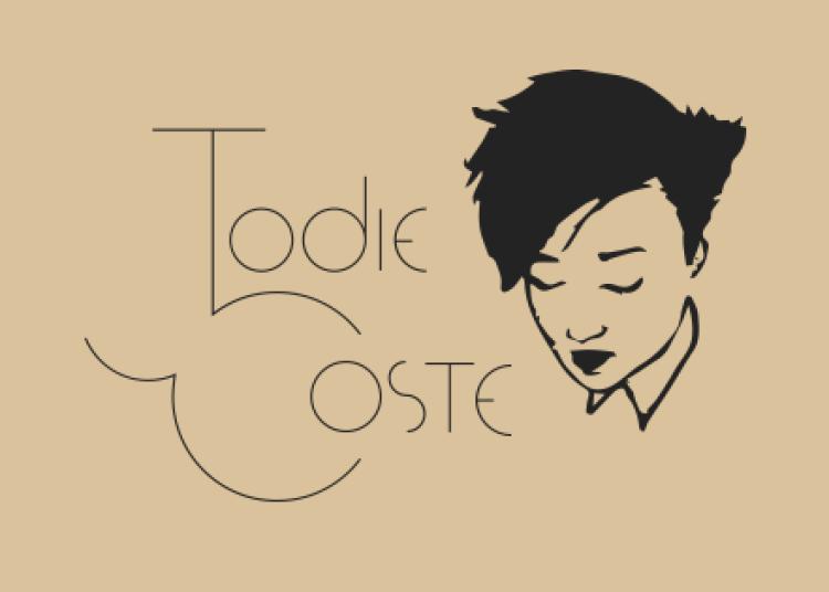 Jodie Coste Release Party, Helma Et Mars Kurtis � Paris 12�me