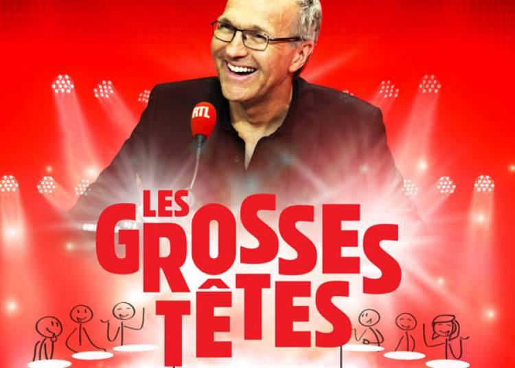 Les Grosses Tetes � Amiens