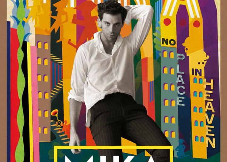 Mika � Carcassonne
