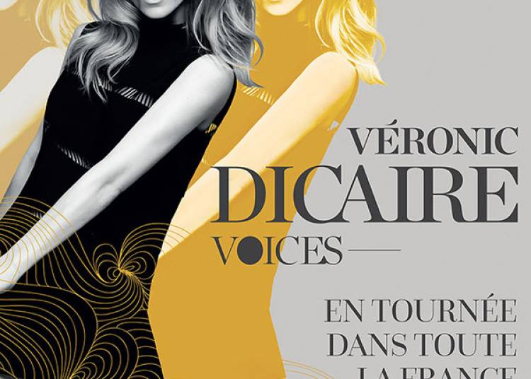 Veronic Dicaire � Nantes