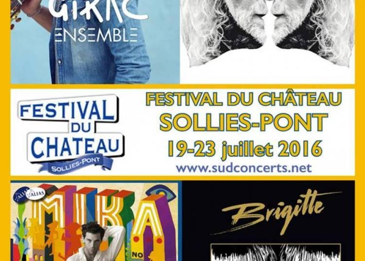 Festival du Chateau 2016