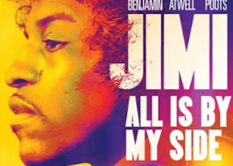 Levideo-club #4 : Jimi All Is By My Side En Avant Premiere 2016