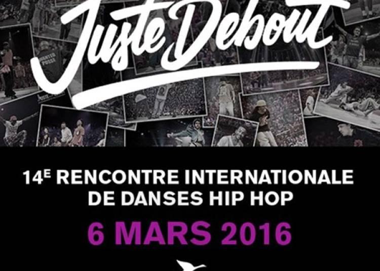 14 Eme Rencontre Internationale De Danses Hip Hop � Paris 12�me